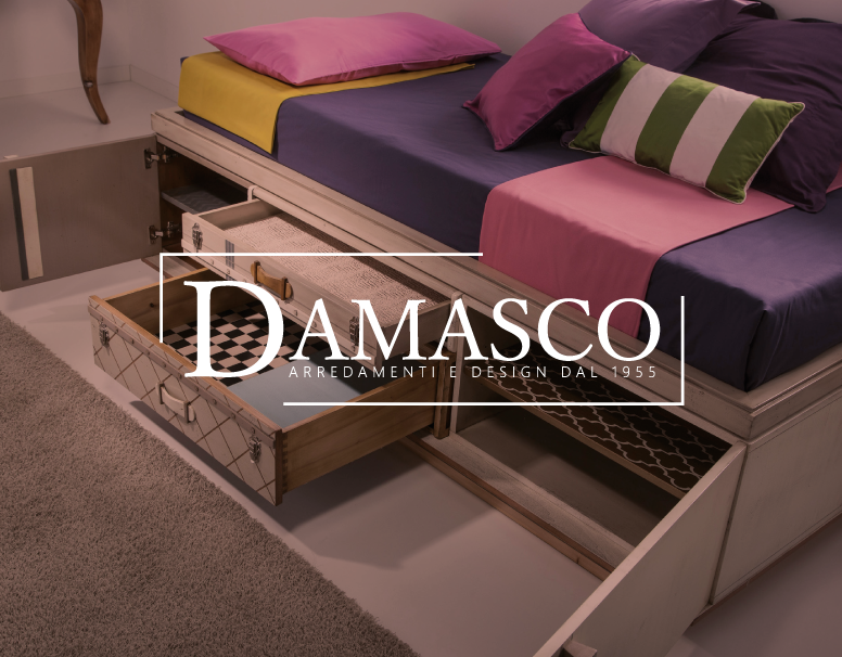 Damasco Arredo Design