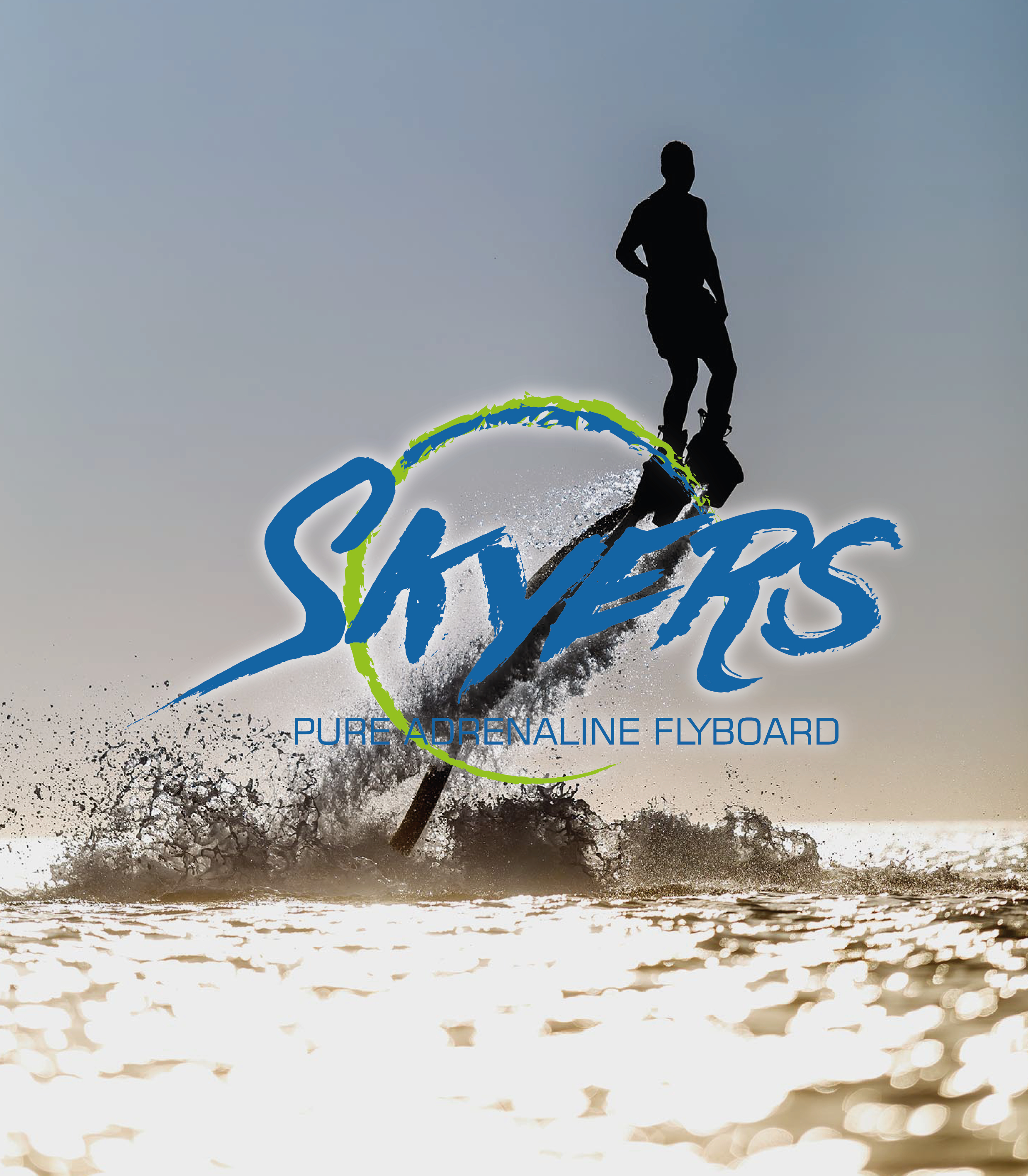 Skyers Flyboard